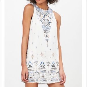 Urban Outfitters Ecote Open-Back Dress/ M